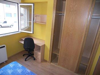 Alquiler de estudios individuales en salamanca zona for Alquiler de habitaciones individuales