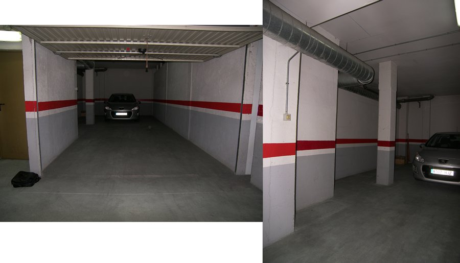 plazas de garaje en venta o alquiler en salamanca